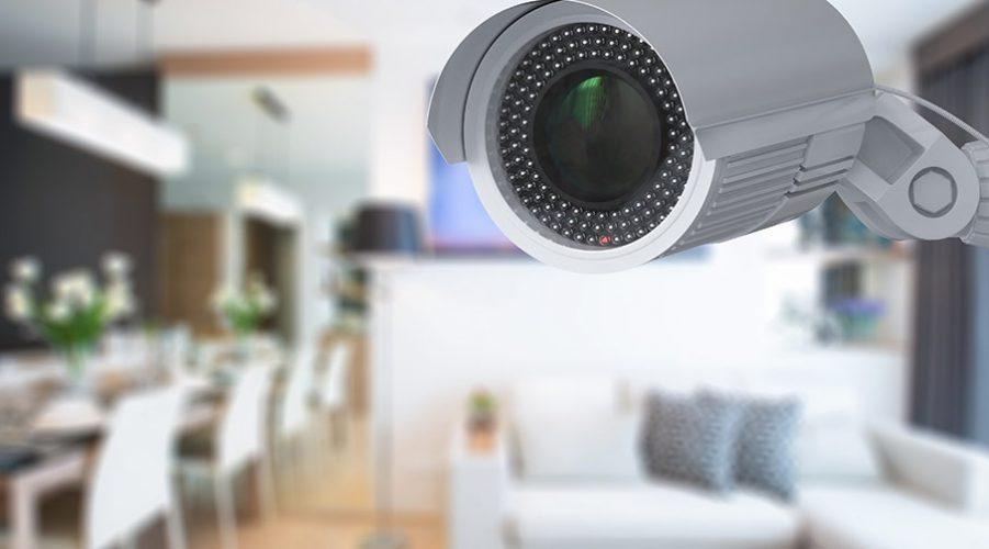 Kameraövervakning för omedelbar information
